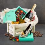 gift basket themes for fundraisers